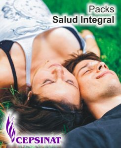 Packs Salud Integral